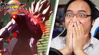 ILS SONT TOUS DEVENUS DES VILAINS ?! | Dragon Ball Fighterz Mode Histoire #1