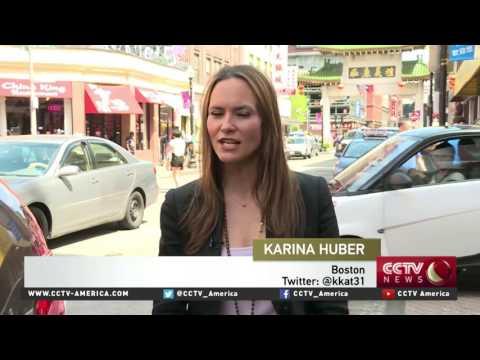 Boston Chinatown struggles against gentrification