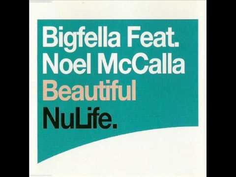 BigFella feat. Noel McCalla - Beautiful (Junior Jack Remix)
