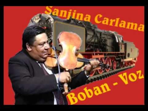Boban Kostic - Voz - Sanjina Carlama.avi