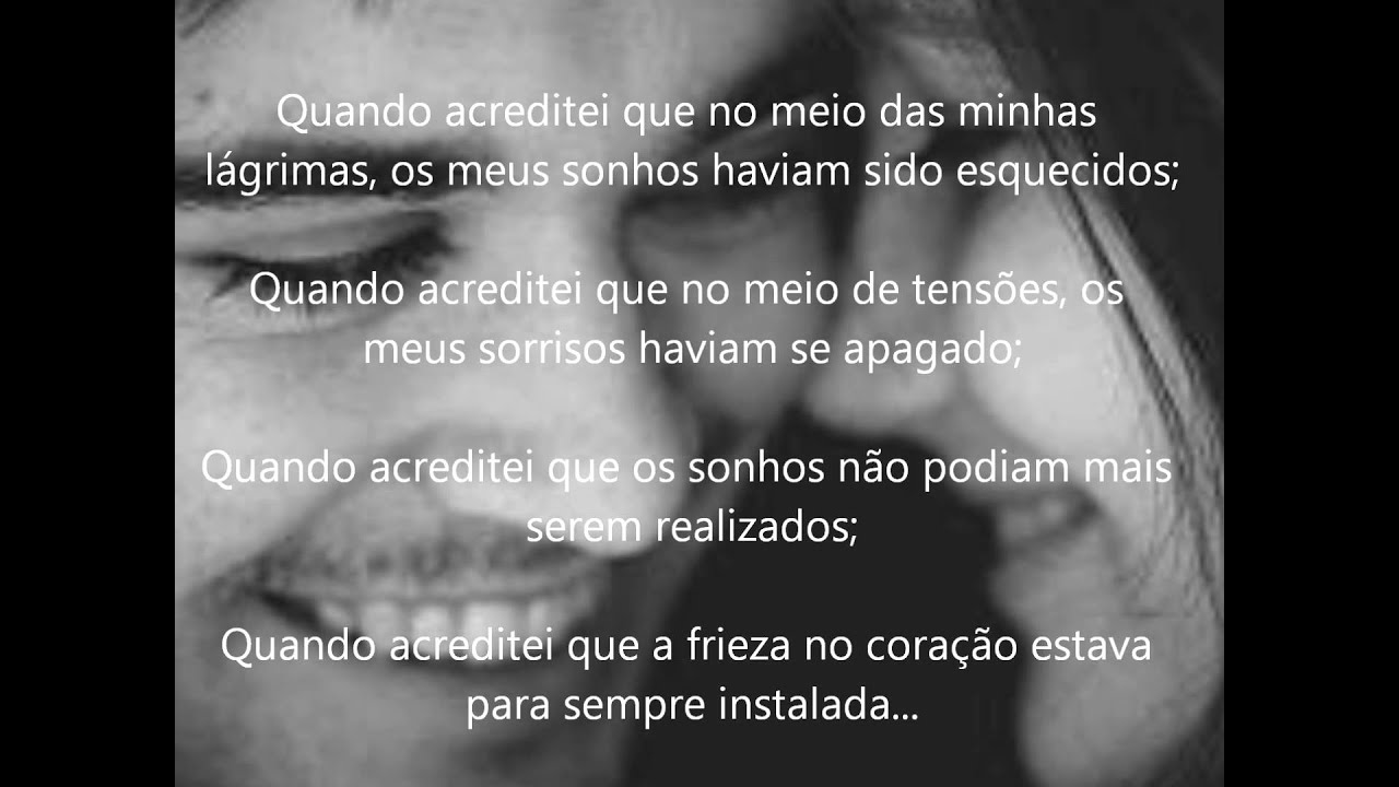 Mensagem De Saudades Da Amiga: SURPRESAS DA VIDA! Texto De Sabrina Paz