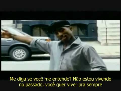 2Pac - Shed So Many Tears (Remix) - Legendado