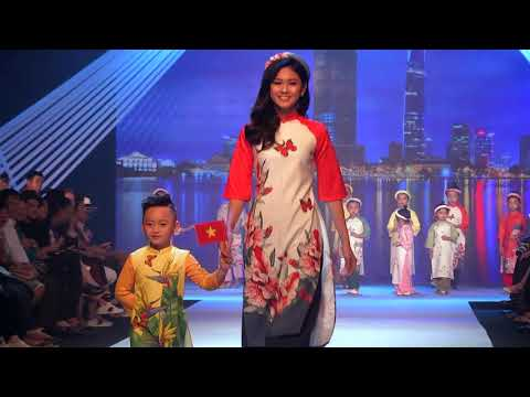 ASIAN KIDS FASHION WEEK 2018