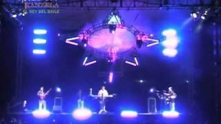 Nelson Kanzela - Que es lo que pasa (En vivo)