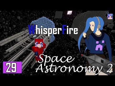Space Astronomy 2 - Ep 29 - Lucky Asteroid!