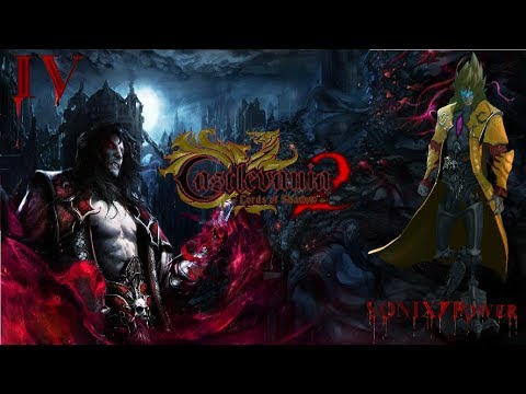 Castlevania : Lords of Shadow 2 HD - EP 4 - Let's through Fr par SONIX7Power