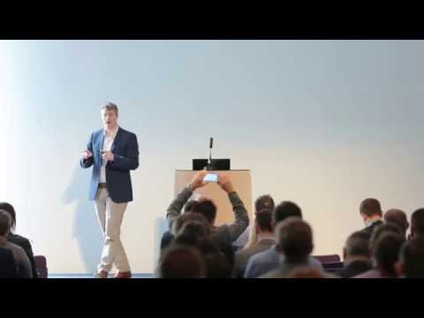 The Future of Search Decoded - Benchmark Search Conference 2016