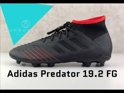 Adidas Predator 19.2 FG 'Archetic Pack' | UNBOXING & ON FEET | Football Boots | 2019