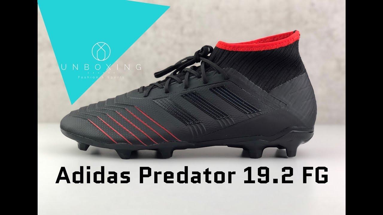 38f9bc46f Adidas Predator 19.2 FG  Archetic Pack