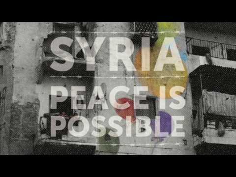 Bilanci di pace 2017 - Siria in Fuga