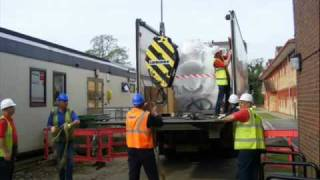 SaSH NHS wide-bore MRI Scanner