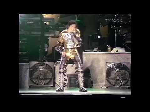 Michael Jackson - Scream - HIStory Tour...