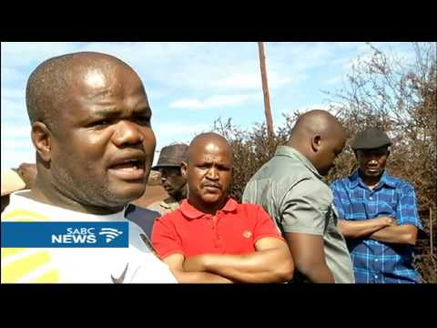 Mineral Resources Dpt In Trouble After Graves Discovered At A Mine