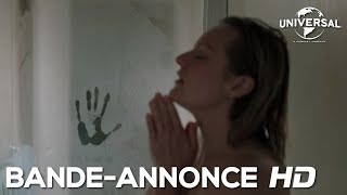 Bande annonce Invisible Man