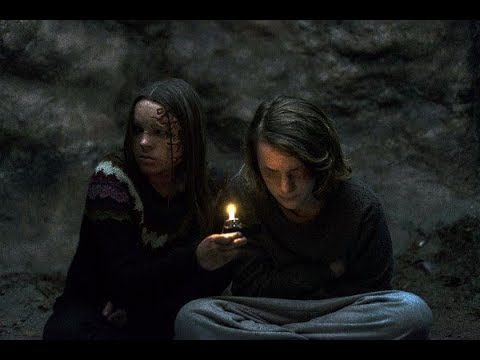 THE DARK (2018) Tribeca Film Festival Clip HD