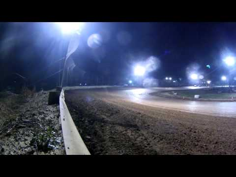 4 Cylinder stock feature Aug 22 turn one