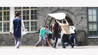 Pembuatan Video Clip Ghea youbi Gak Ada waktu Beib.