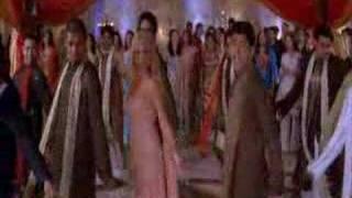 "Emma Bunton in a Hindi (Indian) film ""Pyaar Mein Twist"""