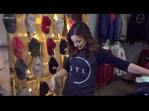 Arch Apparel opens showroom in Crestwood warehouse