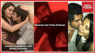Singer Suchitra Karthik Leaks Intimate Pics Of Tamil Actors On Twitter