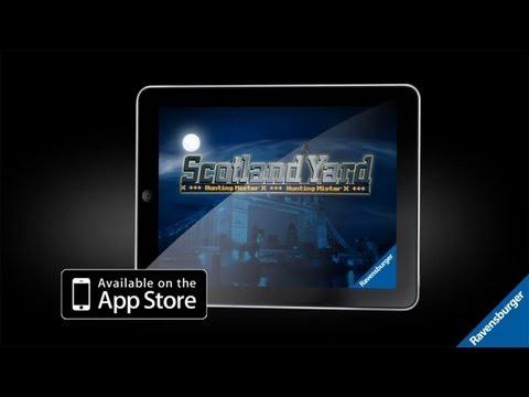 Official Scotland Yard Launch Trailer