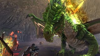 NEVERWINTER - TALES OF OLD x5: THE GRAND RETELLING | THE LAIR OF THE MAD DRAGON