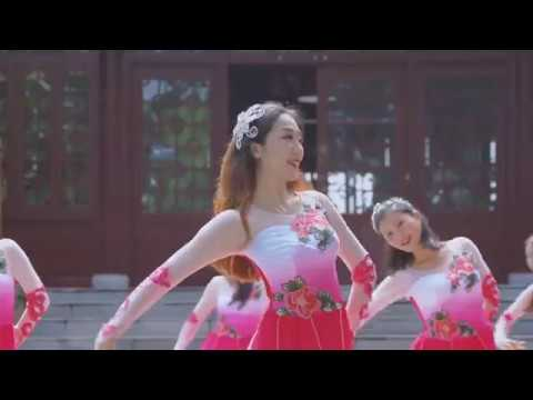 Graceful Chinese Dance 【4】 Fu Sheng Ci  优雅中国舞《浮生辞》