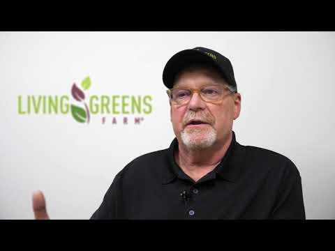 Value Added Producer Grant: Living Greens Farm