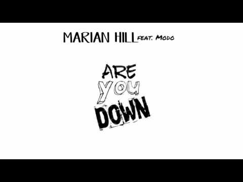 Marian Hill Feat. Modo - Down [New Apple Commercial Song]