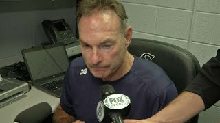 MIN@CWS: Molitor discusses Gee, the 10-2 win