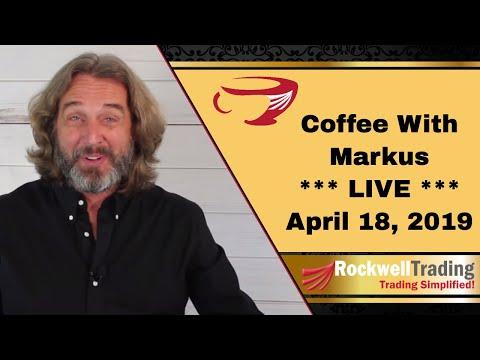 Live Show April 18, 2019