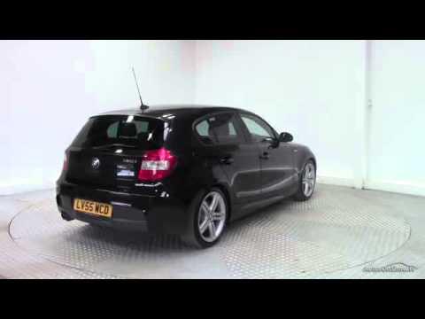2005 BMW 1 SERIES 130I M SPORT - YouTube