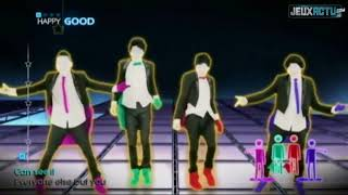 Just Dance -One Direction   What makes you beautiful- CUT