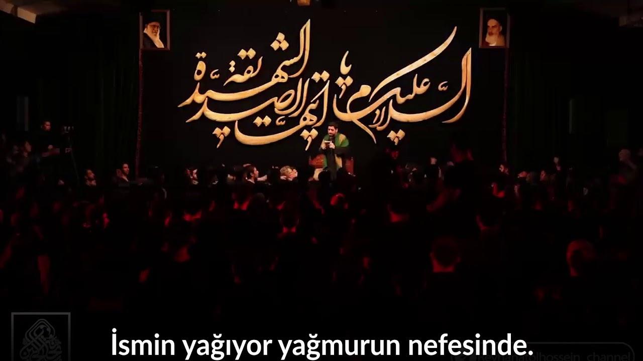 Ya Fatıma'tüz Zehra/ Seyyid Mecid Ben'i Fatıma