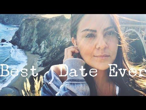BEST DATE EVER | THANKSGIVING | BIG SUR