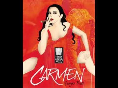 "G Bizet (Arr. A.Tarkmann) Officina Musicale ""Carmen ""suite"