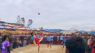 Ncaws pob tawb noj 30 xeev khuam xyoo 2017-2018 #5