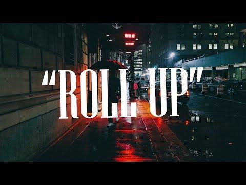 """Roll Up"" - Dancehall x Afrobeat x Wizkid Type Beat"