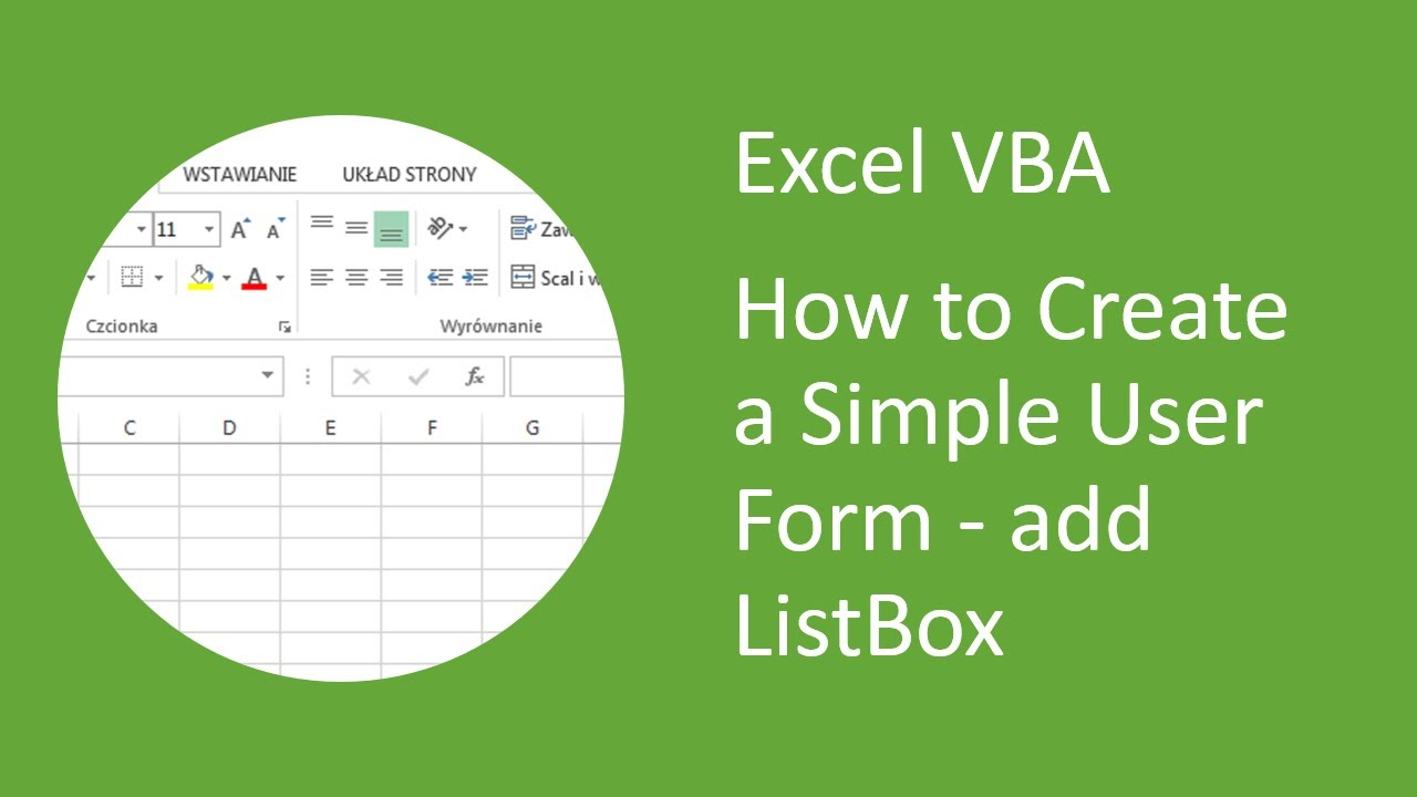 how to write a loop in vba excel