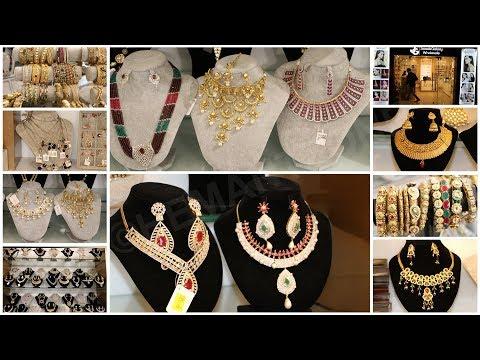 ज्वेलरी रेंट पर ले | Jewellery Start Rs. 20/- | Retail Jewellery Store | Fashion Bridal Jewellery