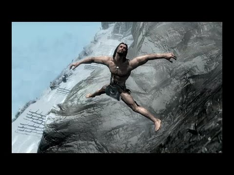 Skyrim - Randomness (Part 2)