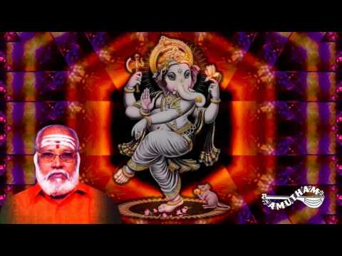 Om Ennum  - Anandha Bhakthigeethangam - M R Ramani