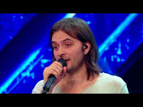 Cristian Nistor, mega-surpriza de la X Factor! Delia a rămas uimită când l-a văzut