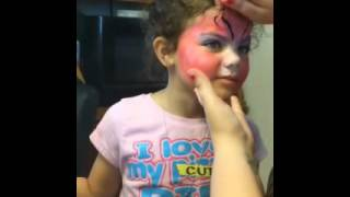 Best Face Paint Kit for Kids Review #beetastic