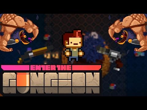 Enter the Gungeon | I'm So Bad!