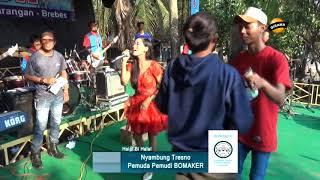 TANGIS BAHAGIA -  LIA NADA ENTERTAINMENT live Demangharjo