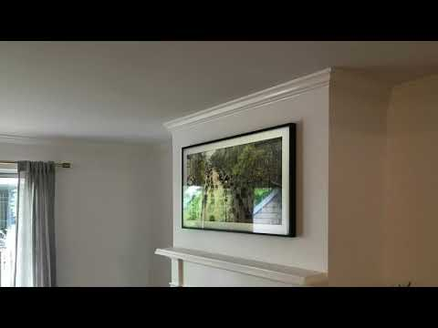 samsung-the-frame-tv-over-fireplace-with-all-wires-concealed