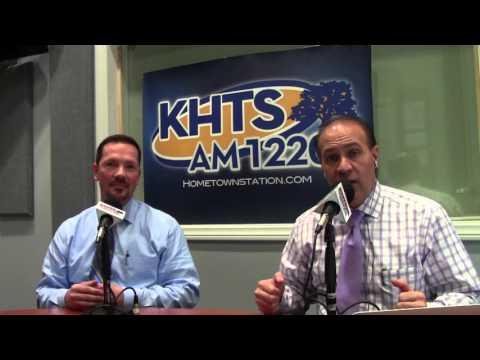 Total Financial Solutions (Part 2) -- Dec 22, 2015 -- Santa Clarita -- KHTS