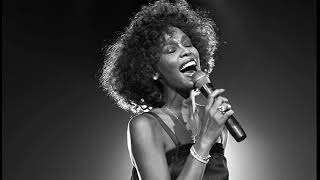 Whitney Houston One Moment In Time with English and Greek lyrics!