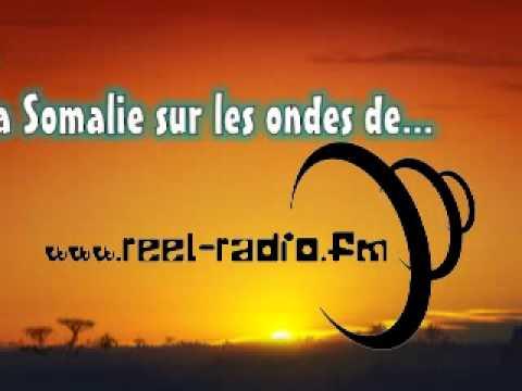 Reel radio montage